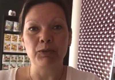 Afslank Ervaring Danielle: bijna 8 kg kwijt in drie weken tijd!