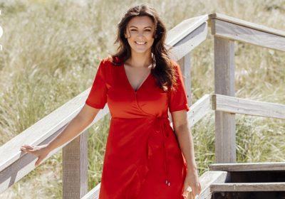 Afslank ervaring Tatiana: hormonen uit balans na zwangerschap